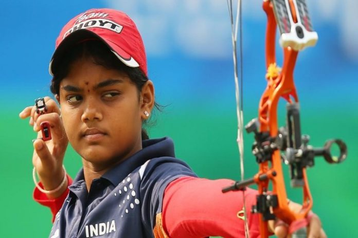 Abhishek Verma,Jyothi Surekha,Asian Archery,Asian Archery Championships,Rajat Chauhan