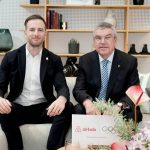 International Olympic Committee,Tokyo 2020 Olympic Games,Airbnb,Olympic Games,Sports Business News India