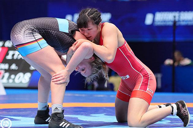 Wrestling World Cup,Wrestling World Cup 2019,UWW Women Wrestling World Cup 2019,Women Wrestling World Cup 2019,Wrestling News