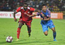 FIFA World Cup Qualifiers,FIFA World Cup Qualifiers 2019,FIFA World Cup Qualifiers Highlights,India vs Oman,FIFA 2022 World Cup