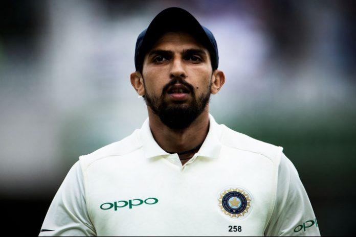 Ishant Sharma,Day-Night Test,India vs Bangladesh,IND vs BAN Test Match,Mohammad Shami