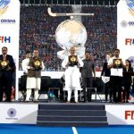 Men's Hockey World Cup,2023 Men's Hockey World Cup,2023 Hockey World Cup,Naveen Patnaik,FIH Men's Hockey World Cup