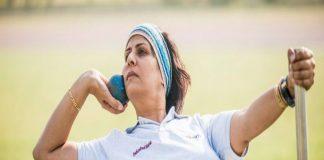2020 Tokyo Paralympics,Paralympics Games,Viren Rasquinha,Indian para-athlete,Deepa Malik