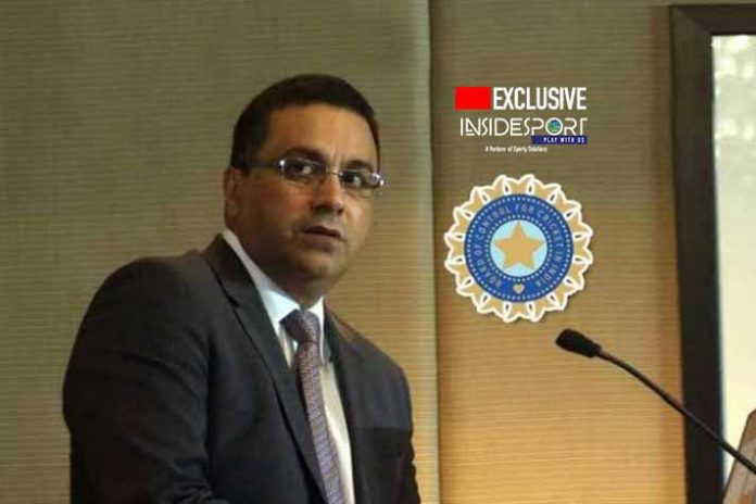 BCCI,BCCI CEO,Rahul Johri,BCCI CFO,Sports Business News India