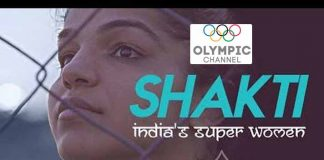Sports Business News India,Olympic Channel,Olympic Channel Hindi,Tokyo 2020,Shakti: India's Super Women