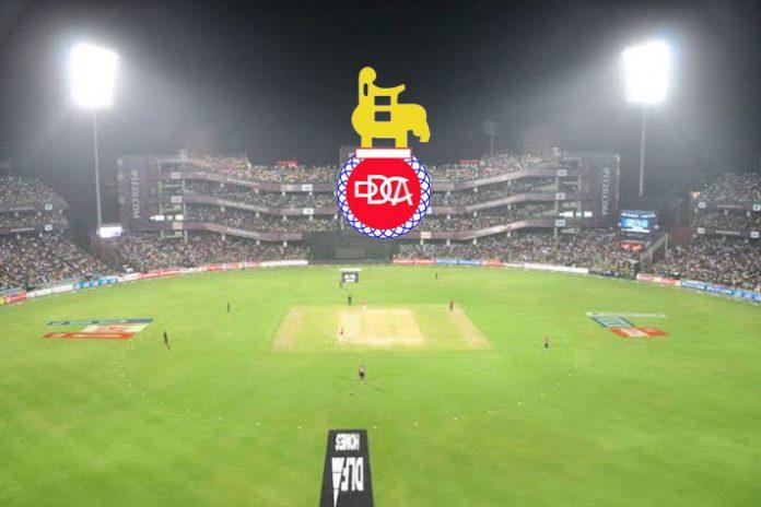 DDCA,Rajat Sharma,Rakesh Bansal,Vinod Tihara,Sports Business News India