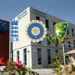 International Cricket Council,ICC,BCCI,Shashank Manohar,Sports Business News