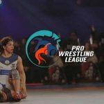 Wrestling Federation of India,Pro Wrestling League,Pro Wrestling League Season 5,Tokyo 2020 Olympic Games,Wrestling News India