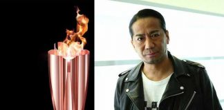 Tokyo 2020,EXILE HIRO, Tokyo 2020 Olympic Flame,Tokyo 2020 Olympic Torch Relay,Sports Business News