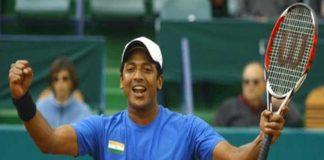 Mahesh Bhupathi,AITA,Davis Cup, Indian Davis Cup team,Rohit Rajpal