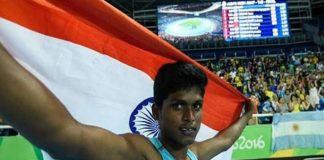 World Para-Games, Sharad Kumar,Mariyappan Thangavelu,Tokyo 2020,Asian Para Games