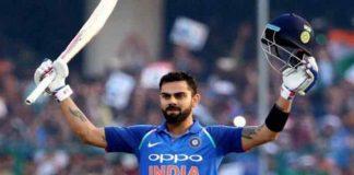 Virat Kohli,Glenn Maxwell,Indian Cricket Captain,Australian Cricket Player,Nic Maddinson