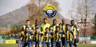 Real Kashmir Football Club,I-League,Sandeep Chattoo,I-League Football Club,I-League team