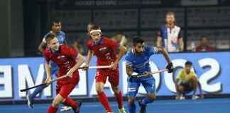 Olympic Hockey Qualifiers,FIH Olympic Qualifiers,FIH Olympic Qualifiers 2019,Indian men's hockey team,Tokyo Olympics 2020