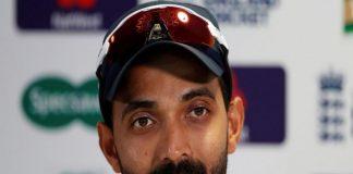 Ajinkya Rahane,Indian Cricket Player,Virat Kohli,Day-Night Test,India vs Bangladesh