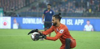ISL: ATK Mohun Bagan announce signing of goalkeeper Amrinder Singh