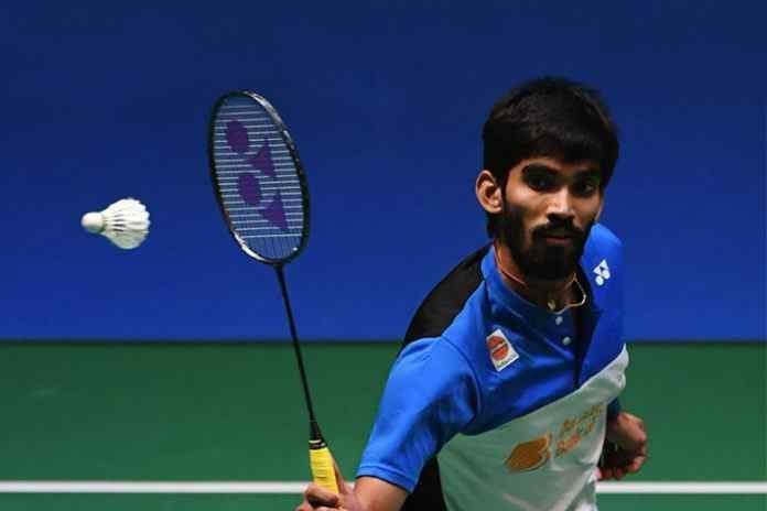 Kidambi Srikanth,Sameer Verma,Sourabh Verma,Korea Open Badminton,Korea Open Badminton 2019