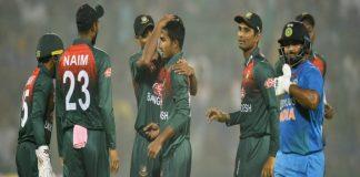India vs Bangladesh,MP Cricket Association,IND vs BAN Test Match,Test Match 2019,India vs Bangladesh Test Match
