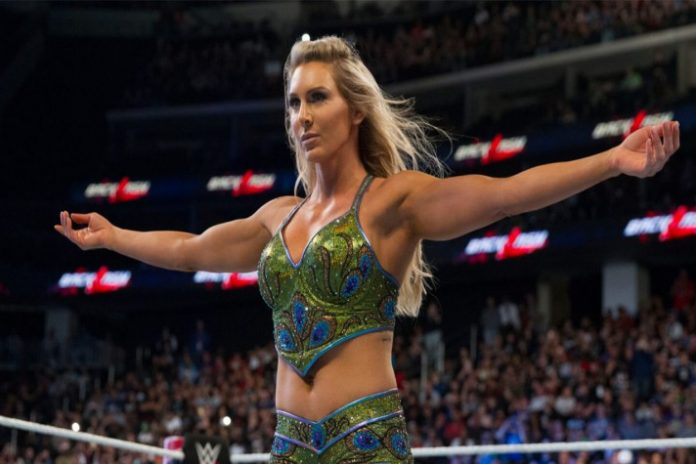 WWE,Charlotte Flair,RAW Women's Championship,WWE Women's Championship,Ric Flair