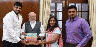 Babita Phogat,Babita Phogat wedding,PM Narendra Modi,Kushti India,Wrestling News India