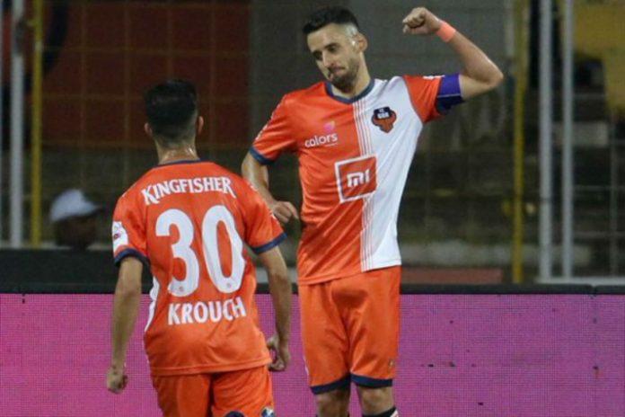 Kingfisher,ISL 2019 Season 6,Indian Super League,FC Goa,Sports Business News India