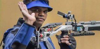 Deepak Kumar,Olympic quota,Manu Bhaker,Indian Shooter,2020 Tokyo Olympics