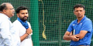 Rahul Dravid,National Cricket Academy,Indian coaches,IPL teams,Indian Cricket players