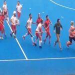 Indian hockey,Punjab National Bank,Nehru Hockey final,Hockey Tournament,Punjab Police