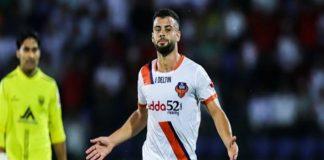 AIFF,FC Goa,ISL 2019,Seiminlen Doungel,Hugo Boumous