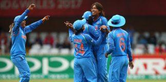 Punam Raut,India vs West Indies,India vs West Indies 2nd ODI,IND vs WI Women's Championship, Mithali Raj