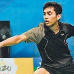 Kidambi Srikanth,Sourabh Verma,Lakshya Sen,Syed Modi International Badminton,Badminton tournament