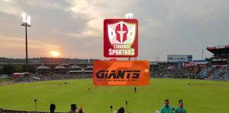MSL 2019,MSL 2019 Live,Tshwane Spartans vs Nelson Mandela Bay Giants Live,Mzanzi Super League 2019,MSL Live