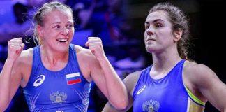 Wrestling World Cup,Wrestling World Cup 2019,UWW Women Wrestling World Cup 2019,Women Wrestling World Cup 2019,Wrestling News India