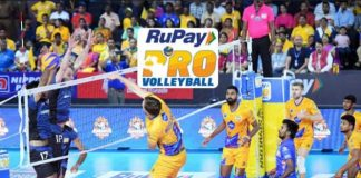 Pro Volleyball League,Pro Volleyball League Season 2,Volleyball Federation of India,Dr. Ary Graça,Pro Volleyball League 2020