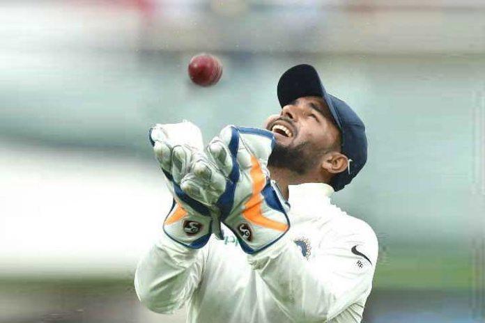 Rishabh Pant,Shubman Gill,India vs West Indies,Wriddhiman Saha,BCCI