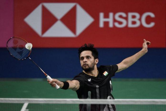 Parupalli Kashyap, B Sai Praneeth,China Open Badminton 2019,Indian shuttlers,Anders Antonsen