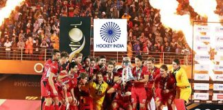 FIH Men's World Cup,Hockey India,Men's Hockey World Cup 2023,Men's Hockey World Cup,Hockey World Cup 2022