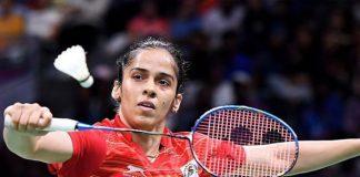 Saina Nehwal, Indian shuttler, Pranav Jerry Chopra,China Open 2019,Parupalli Kashyap