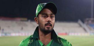 Saud Shakeel,Bangladesh team,Asian Emerging Nations Cup,India vs Pakistan,Indian team