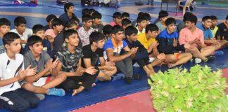 U15 Wrestling championships,Wrestling Federation of India,Indian Wrestling Team,WFI,Wrestling News India