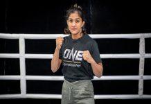 Ritu Phogat,Ritu Phogat MMA debut,ONE Championship,MMA,Ritu MMA debut