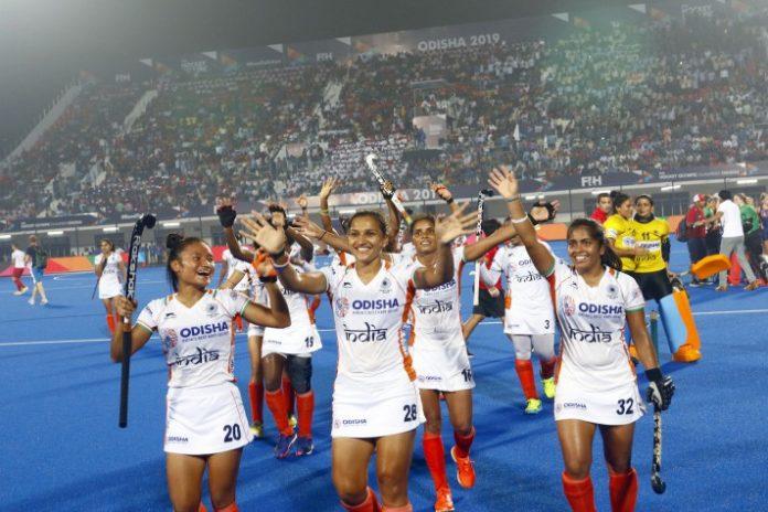 Indian hockey teams,2020 Tokyo Olympics,Tokyo Olympics Games,Rani Rampal,Indian Women's Hockey team