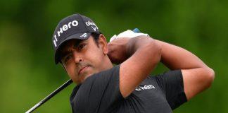 Anirban Lahiri,Indian golfer,Bermuda Championships,PGA TOUR,Daniel Chopra
