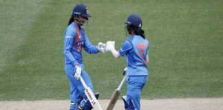 Smriti Mandhana,Jemimah Rodrigues,Indian Women's Cricket Team,India vs West Indies Women's ODI series,IND vs WI women's cricket