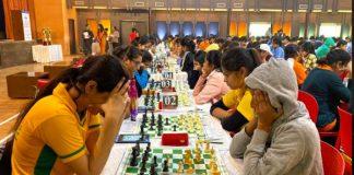 National Junior Chess Championship,Junior Chess Championship 2019,Chess Championship,District Chess Association,Haryana Chess Association