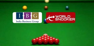 World Snooker,India Business Group,BSFI,Dominic Asquith,Sports Business News India
