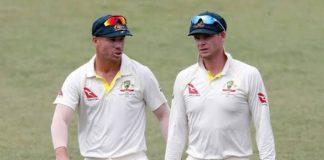Australian cricket team,Steve Smith,David Warner,Amazon Prime,Sports Business News