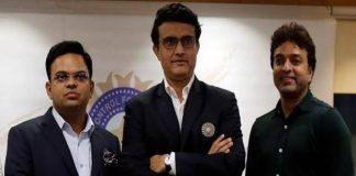 BCCI,Arun Dhumal,Sourav Ganguly,Anurag Thakur,BCCI AGM