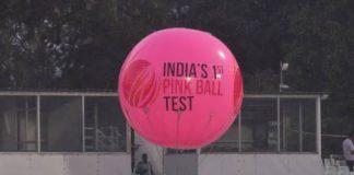 Pink Ball Test,India vs Bangladesh,Day/Night Test,Avishek Dalmiya, Sports Business News India