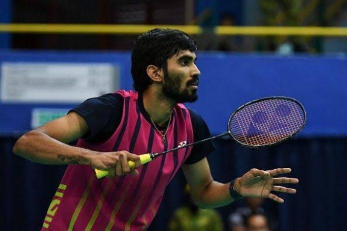 K Srikanth,P Kashyap,Lakshya Sen,Indian Badminton,Badminton Tournament